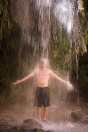 Dr Tae Yun Kim Spiritual Shower