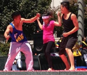 20130810 JSW Demo at Union Square 014